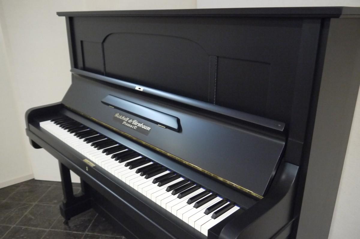 Reichelt & Birnbaum Klavier