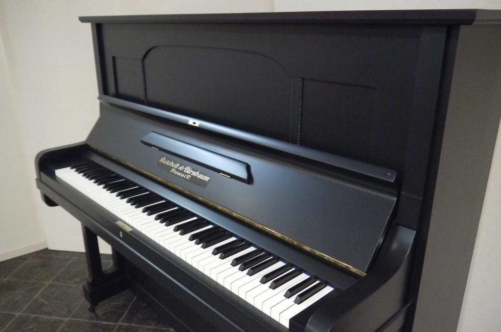Reichelt & Birnbaum Klavier Mod. 135